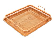 Cvrtnik Copper Crisper
