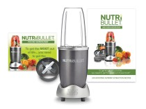 Nutribullet 5-delni set